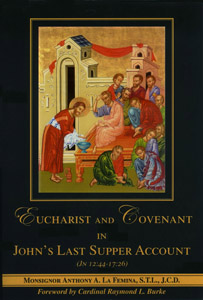 Book on Mass : Eucharist and Covenant